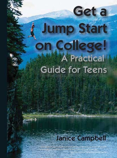Home / Print Books / Get a Jump Start on College: A Practical Guide ...