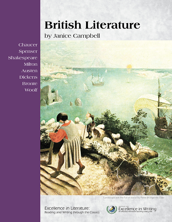 british literature 4 essay English literature and composition course description effective fall 2014 ap course descriptions are updated regularly please visit ap central ® (apcentralcollegeboardorg) to determine.