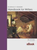 Excellence in Literature Handbook for Writers ebook.
