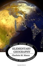 Elementary Geography by Charlotte Mason
